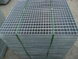 Supplier 30X3 Hot Dipped Galvanized Steel Grating with ISO9001