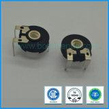 10mm Rotary Potentiometer Spain Potentiometer Phier Potentiometer Trimmer Potentiometer 10k 100k