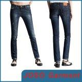Lady Fashion Skinny Denim Jeans (JC1120)