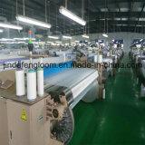 Jdf-408 Heavy Weaving Machine Double Nozzle Waterjet Loom