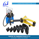 "Pipe Making Machine 3"" Aluminum Pipe Bender (DWG-2B)"