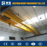 Electric Hoist Double Girder Overhead Crane with 3 Ton Capacity
