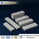 Alumina Ladder Lining Tile /Bricks as Wear Parts
