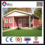 EPS Cement Sandwich Panel for Prefabricated House/Villa