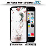 3D Case for iPhone 5c (V593)