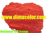 Chrome Pigment Encapsulated Molybdate Red 9250 (PR104, 1786)