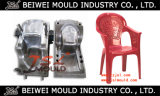 Custom Injection Plastic Arm Chair Mould
