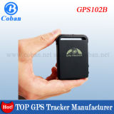 Personal /Car GPS Tracker Lbs Track and Geo-Fence Sos Alarm
