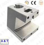 Custom High Quality CNC Machine Aluminum CNC Machine Parts