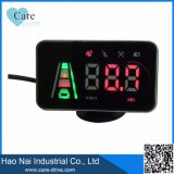 Car Anti-Collision Sensor System Aws650 with GPS Tracking System for Bus and Truck