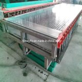 Production Molding Machine for FRP Grating in Mini Mesh Size
