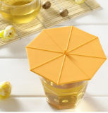 Creative FDA Standard Silicone Food Covers for Cup
