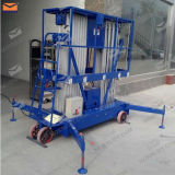 12m Height Aluminum Lift Table