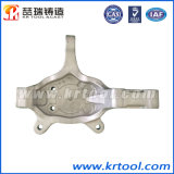 High Quality Machined Aluminum Die Cast Products Manufacturer in China