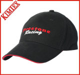 100% Cotton Embroidery Promotion Bucket Baseball Cap