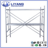 Zds Door Frame /Walking Frame Scaffold/Frame Scaffolding System
