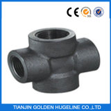 High Pressure Carbon Steel Forged Cross
