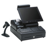 Touch POS System All in One Touch Screen
