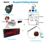 Most Popular Hospital Equipment K-336+300+3L+K-Ab-H Nurse Call Light Systems