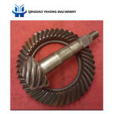 BS6135 9/43 Helical Bevel Gear Ford Drive Axle Differential Spiral Bevel