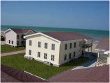 Prefabricated Villa with Ce Certification
