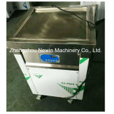 Single Square Pan Thailand Fry Ice Cream Roll Machine