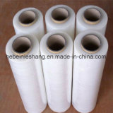 Pallet Jumbo Mill Roll Strech PE Cling Food Film
