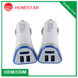 3 USB Ports 5.1A Large Power Car Phone Charger