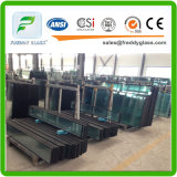 12mmtempered Insulating Glass/Hollow Glass/ Laminated Glass