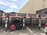 Heavy Duty Mechanical Car Parking System
