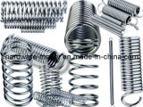 Various Customed Steel Coil Springs