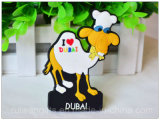 Tourist Souvenir Fridge Magnet for Decoration
