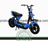 Steel Handlebar Electric Motorcycle