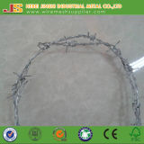 Galvanized Barbed Wire Coil Type Barbed Wire Roll