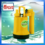 Plastic Submersible Sucking Water Pump