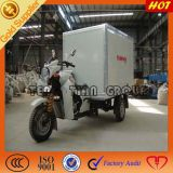 Closed Box Van of Three Wheel Motorcycle