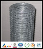 304 Stainless Steel Welded Wire Mesh Fence