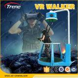 Entertainment Park Directional Vr Treadmill 9d Shooting Game Machine