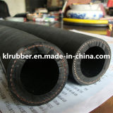 "1""-6"" Abrasion-Resistant Rubber Sandblast Hose with Good Quality"
