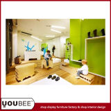 Children′s Shoes Shop Design with Cute Shoes Shop Display Furniture From Factory