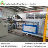 Adhesive Polyurethane Film Industrial Coating Machine Laminate