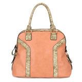 Guangzhou Most Popular European Design Ladies Handbags (MBNO034016)
