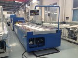 PC/PP Hollow Wall Board Production Line