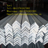Q235B Hot Dipped Galvanized Steel Angle, Angle Steel