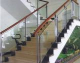 SGCC ANSI Ce Tempered Balustrade Glass