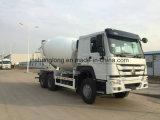 HOWO 6X4 10 M3 Mixer Truck (ZZ1257N3841/SOWA)