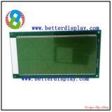 LCD Display Tn Type Characters Display COB Customized LCD Module