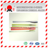 Multi-Colored High Reflective Tape for Warning