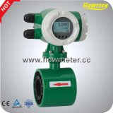 Magnetic Flow Meter Magnetic Flowmeter