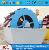 Machinery Sand Washer for Wheel Stone Production Line Sale